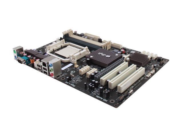ECS IC780M-A2 (V1.0A) AM3 AMD 770 ATX AMD Motherboard
