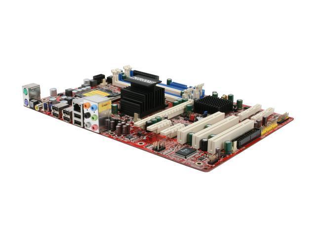 DFI BloodIron P35-T2RL ATX Intel Motherboard