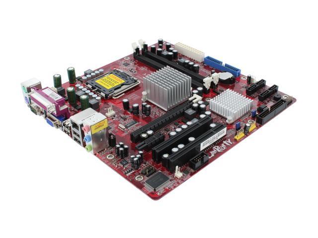 DFI LP BI G41-T33 LGA 775 Intel G41 Micro ATX Intel Motherboard
