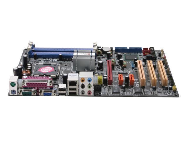 AOpen i915Ga-PLF ATX Intel Motherboard