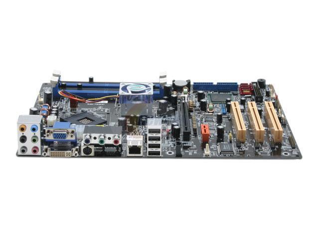 AOpen i915Ga-HFS 479 Intel 915G ATX Intel Motherboard