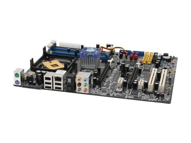 AOpen i975Xa-YDG 479 Intel 975X ATX Intel Motherboard