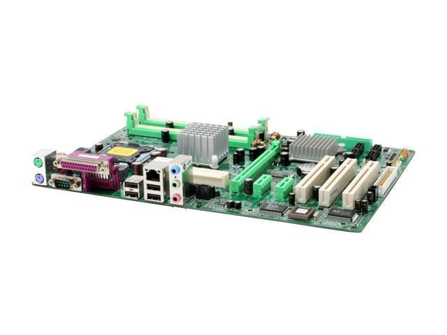 BIOSTAR 945P-A7A (8.0) ATX Intel Motherboard