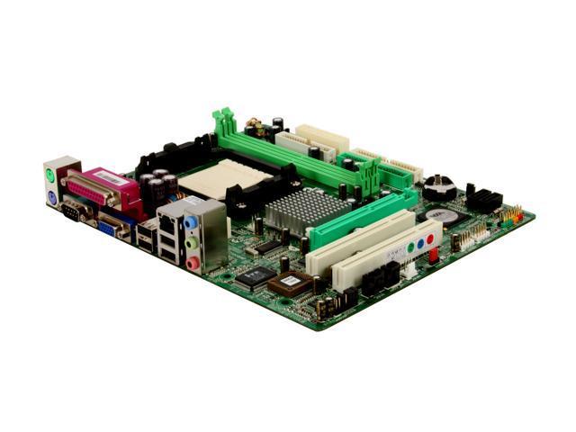 MSI K8MM-V VIA K8M VGA Driver