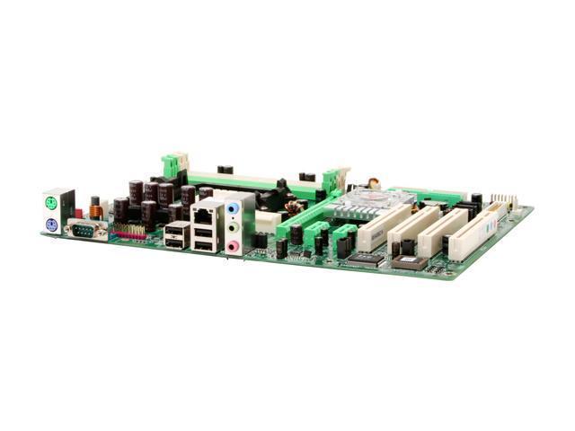BIOSTAR NF4UAM2G ATX AMD Motherboard