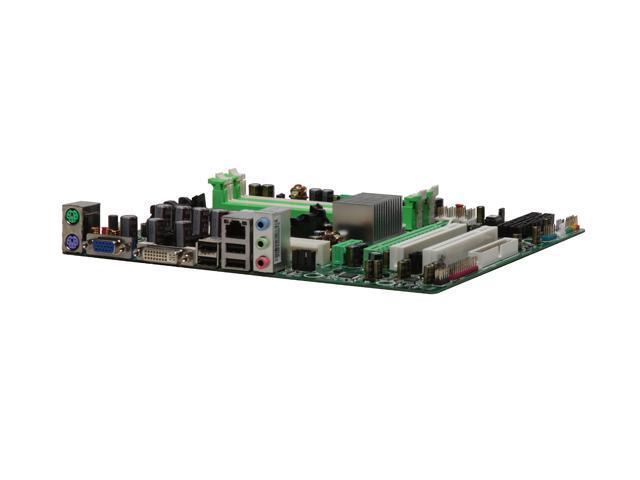 BIOSTAR GF8200 M2+ AM2+/AM2 NVIDIA GeForce 8200 Micro ATX AMD Motherboard