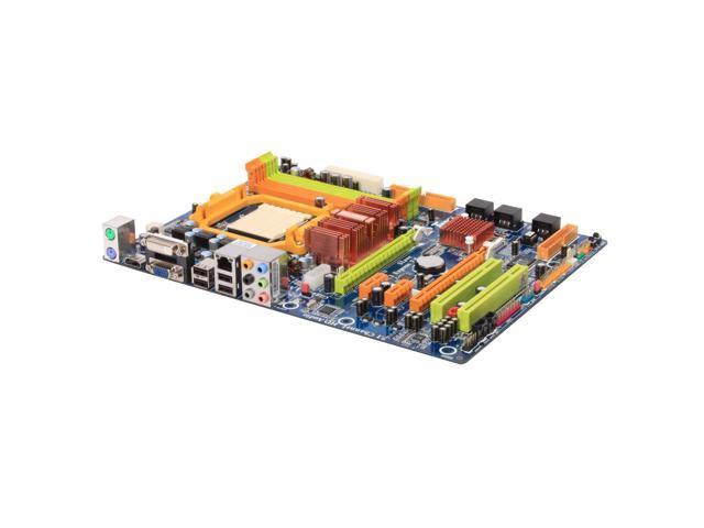 BIOSTAR TFORCE TA790GX 128M ATX AMD Motherboard