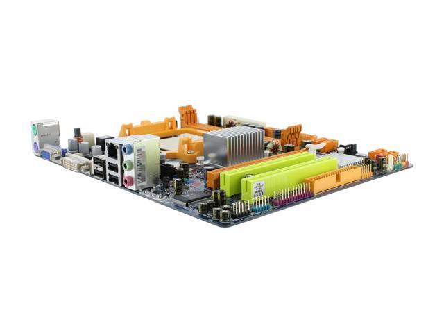 BIOSTAR A785GE Micro ATX AMD Motherboard
