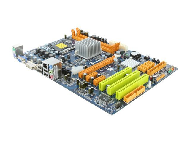 BIOSTAR T41 HD ATX Intel Motherboard