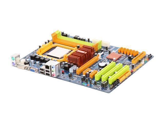 BIOSTAR TA790GXB3 AM3 AMD 790GX ATX AMD Motherboard