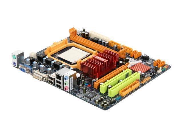 BIOSTAR TA785G3 Micro ATX AMD Motherboard