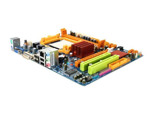 BIOSTAR A785G3 AM3 AMD 785G Micro ATX AMD Motherboard