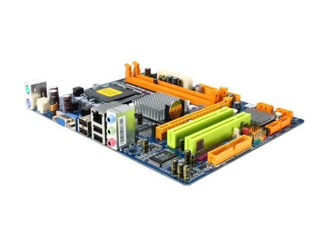 BIOSTAR G41M7 Micro ATX Intel Motherboard