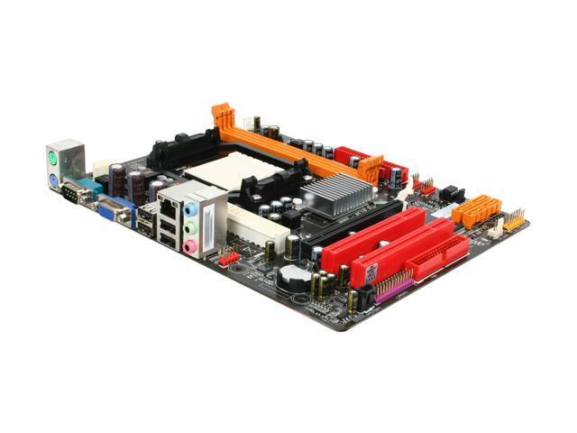 Nvidia mcp68s