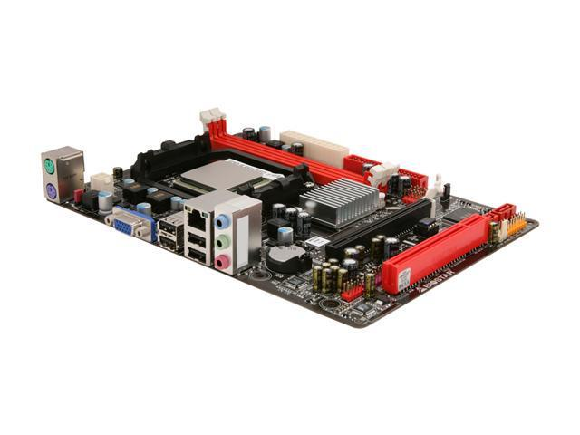 BIOSTAR COMBO6S3B AMD Sempron 130 Micro ATX Motherboard/CPU Combo