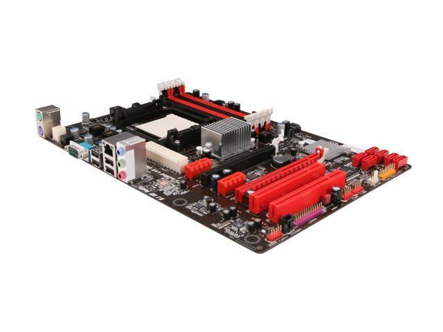 BIOSTAR A870 ATX AMD Motherboard