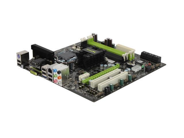 XFX MI93007 AS9 Micro ATX Intel Motherboard