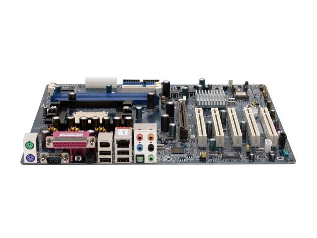 Shuttle AN51R ATX AMD Motherboard - Newegg.com