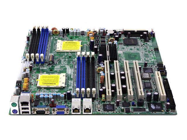 TYAN S2882G3NR Extended ATX Server Motherboard