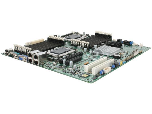 TYAN S8230GM4NR-LE Extended ATX Server Motherboard Dual Socket G34 AMD SR5670 DDR3 1333