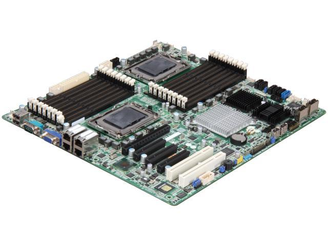 TYAN S8230WGM4NR Extended ATX Server Motherboard Dual Socket G34 AMD SR5690 DDR3 1333