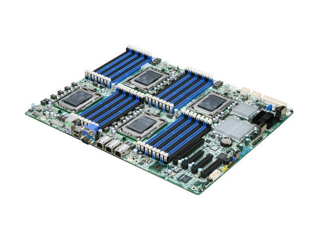 TYAN S8812WGM3NR MEB Server Motherboard Quad Socket G34 AMD SR5690 DDR3 1333