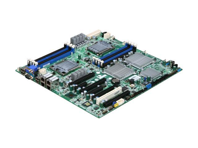 TYAN S8225AGM4NRF Extended ATX Server Motherboard Dual Socket C32 AMD SR5690 DDR3 1333/1066/800