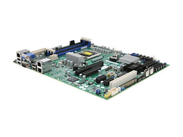 TYAN S5512WGM2NR ATX Server Motherboard