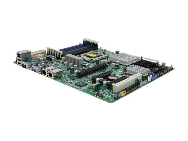 TYAN S8010WGM2NR ATX Server Motherboard Socket C32 AMD SR5670 DDR3 1333