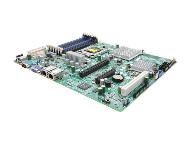 TYAN S8010G2NR-LE ATX Server Motherboard