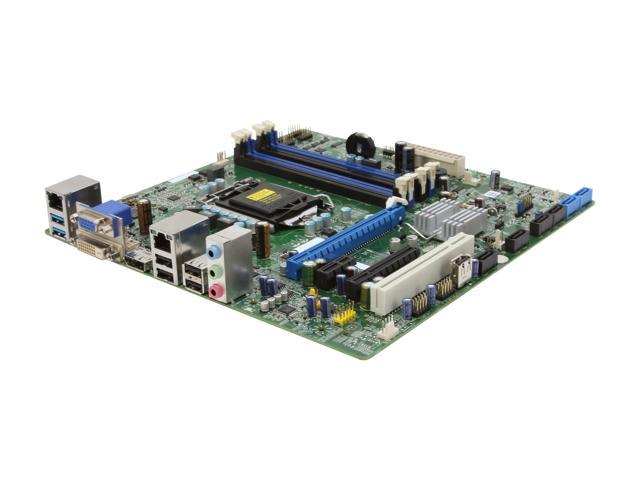 TYAN S5515AG2NR Micro ATX Server Motherboard