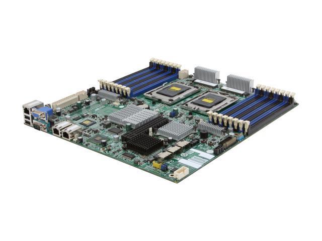 TYAN S8236WGM3NR-IL SSI EEB Server Motherboard Dual Socket G34 AMD SR5690 DDR3 1600
