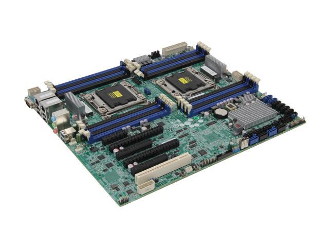 TYAN S7050A2NRF SSI EEB Server Motherboard