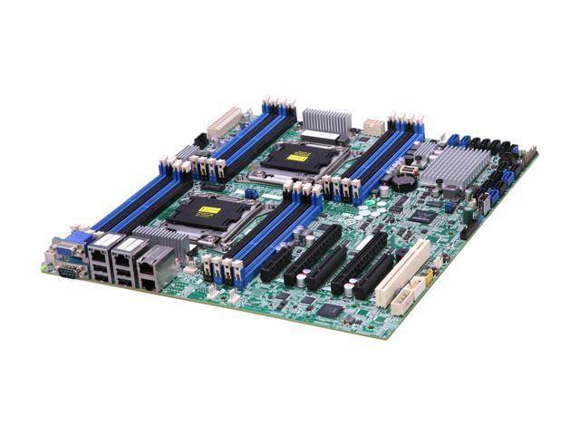 TYAN S7050WGM4NR SSI EEB Server Motherboard