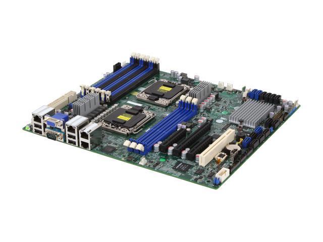 TYAN S7040WGM4NR SSI CEB Server Motherboard                                                                                  Dual LGA 1356 DDR3 1600
