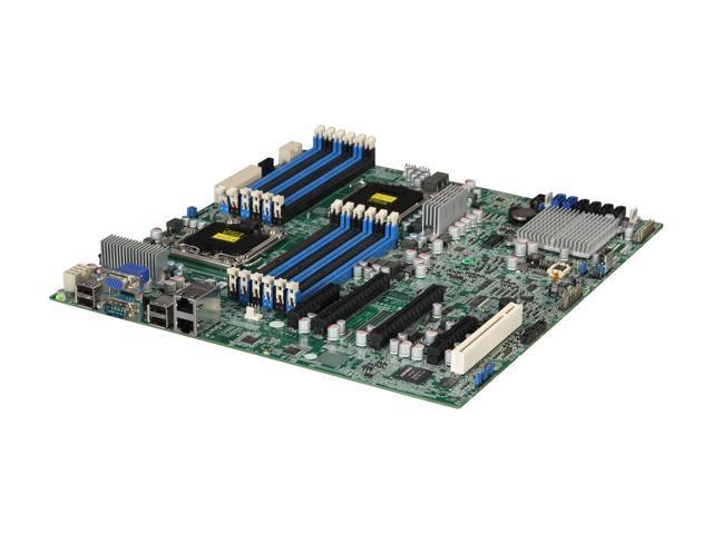 TYAN S7045AG2NR SSI EEB Server Motherboard                                                                                  Dual LGA 1356 DDR3 1600