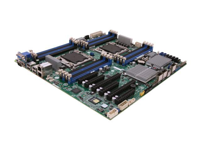 TYAN S7053WGM2NR SSI EEB Server Motherboard Dual LGA 2011 DDR3 1600