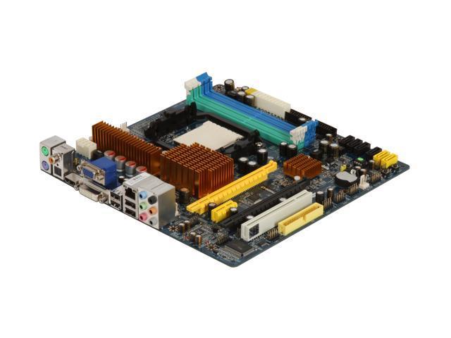 JetWay JMA3-79GDG-LF AM3/AM2+/AM2 AMD 790GX HDMI Micro ATX AMD Motherboard