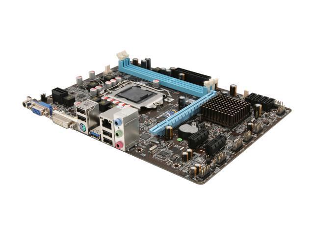 JetWay JMIH61M-DU3-LF LGA 1155 Intel H61 USB 3.0 Micro ATX Intel Motherboard