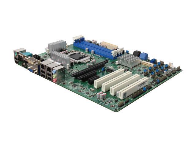 JetWay JNAF92-Q67 ATX Intel Motherboard