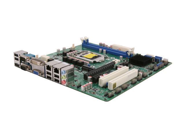 JetWay JNMF92-H61 LGA 1155 Intel H61 HDMI Micro ATX Intel Motherboard