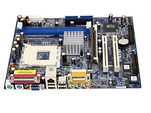ASRock K7S41GX 462(A) SiS 741GX Micro ATX AMD Motherboard