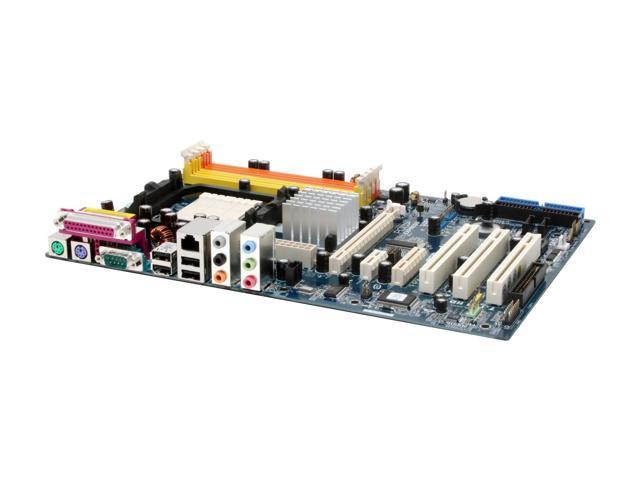 ASRock AM2V890-VSTA AM2 VIA K8T890 CF ATX AMD Motherboard