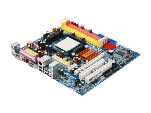 ASRock ALiveNF7G-HD720p R5.0 AM2+/AM2 NVIDIA GeForce 7050 Micro ATX AMD Motherboard