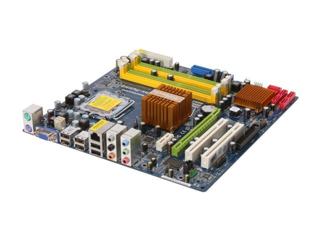 ASRock G43Twins-FullHD Micro ATX Intel Motherboard