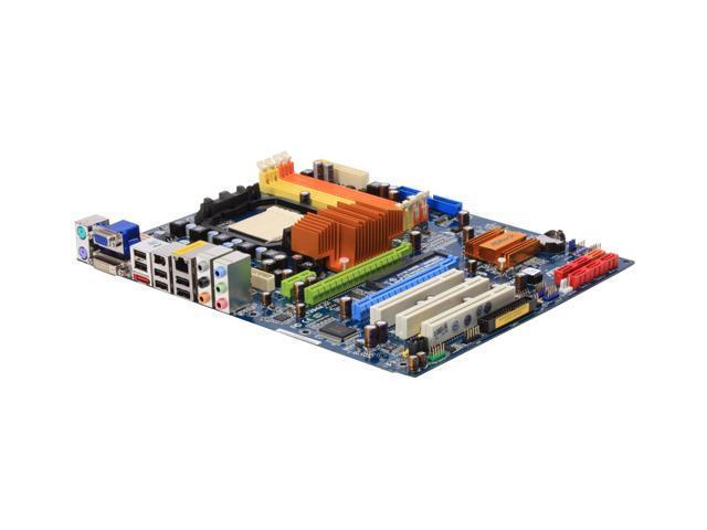 ASRock A780GXE/128M AM2+/AM2 AMD 780G ATX AMD Motherboard