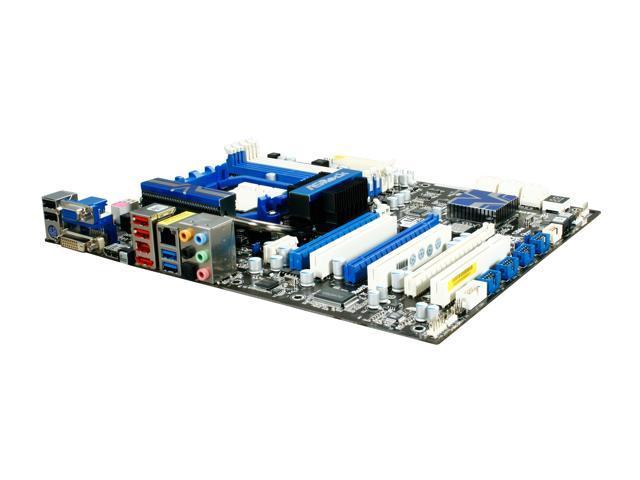 ASRock 890GX Extreme3 ATX AMD Motherboard
