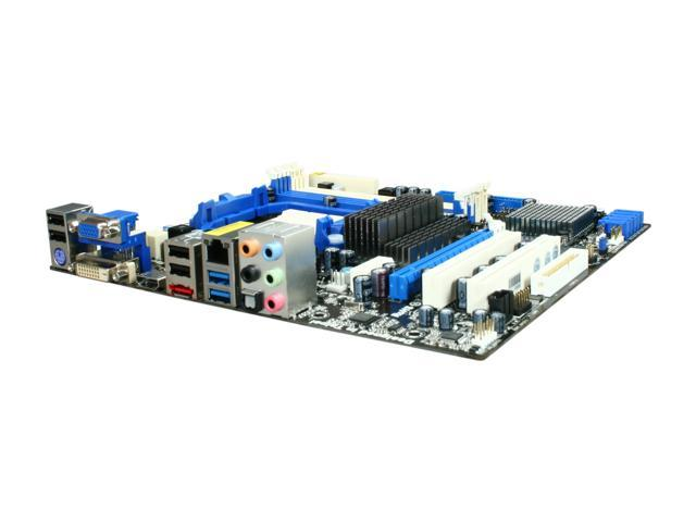 ASRock 880GMH/USB3 AM3 AMD 880G USB 3.0 HDMI Micro ATX AMD Motherboard