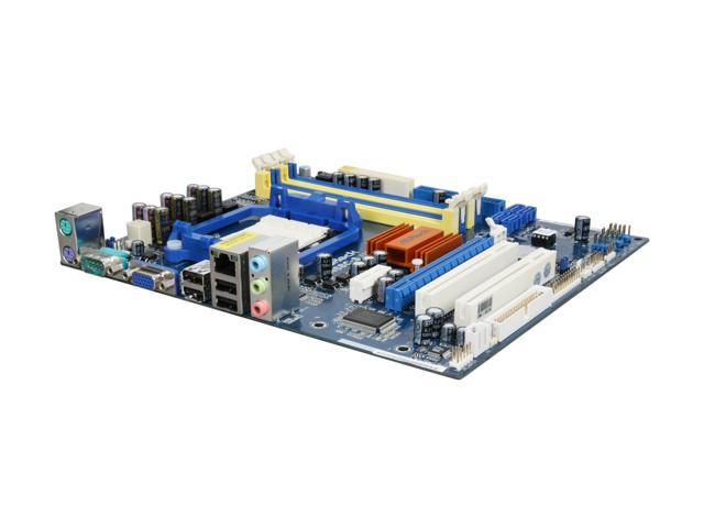 ASRock N68C-S UCC AM3/AM2+/AM2 NVIDIA GeForce 7025 / nForce 630a Micro ATX AMD Motherboard