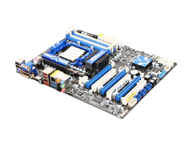 ASRock 890GX EXTREME4 AM3 AMD 890GX SATA 6Gb/s USB 3.0 HDMI ATX AMD Motherboard